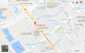 Địa điểm thi bằng lái xe máy 281 Khuất Duy Tiến