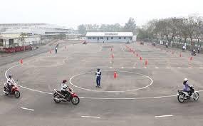 Học thi bằng tại VOV giao thông